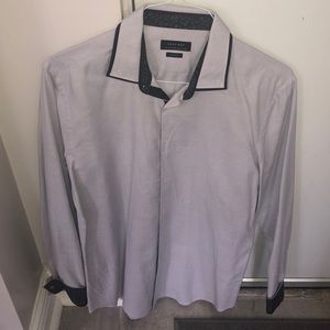 Worn Once Men's button up
